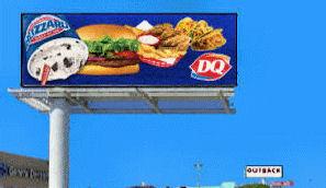 billboards for sale