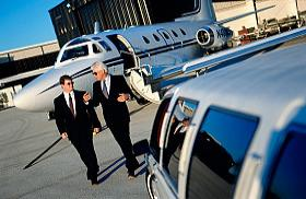 BIllboard Brokers of America Billboard Jet