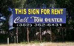 Billboard For Rent
