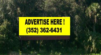 Florida Turnpike Billboard For Rent 4